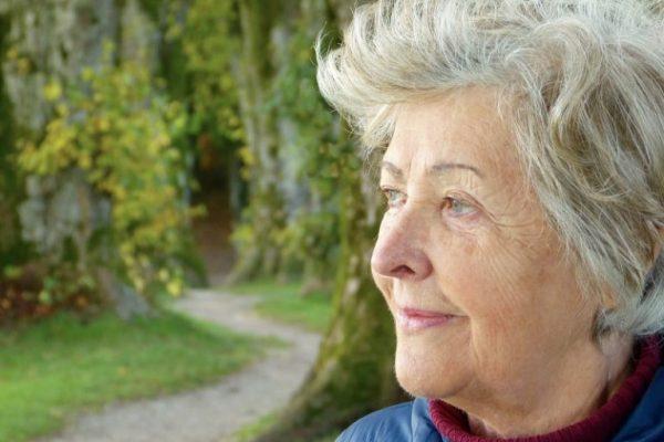 Stres in staranje kože