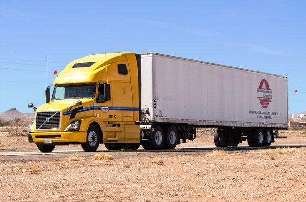 Prevoz tovora