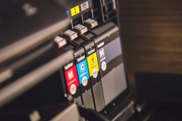 Kartuše za tiskalnik