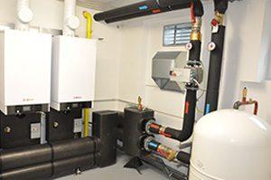 Prednosti plinskih kotlovnic