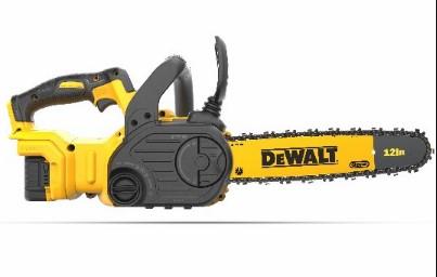 Lastnosti motorne žage DeWalt DCCS620P1