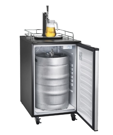 Versonel ve, kakšnega okusa je hladno pivo