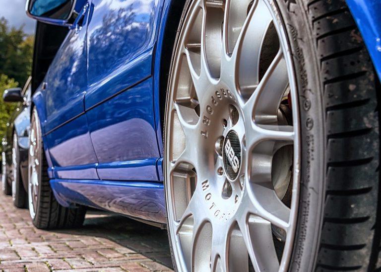 Nove gume izboljšajo kvaliteto vožnje