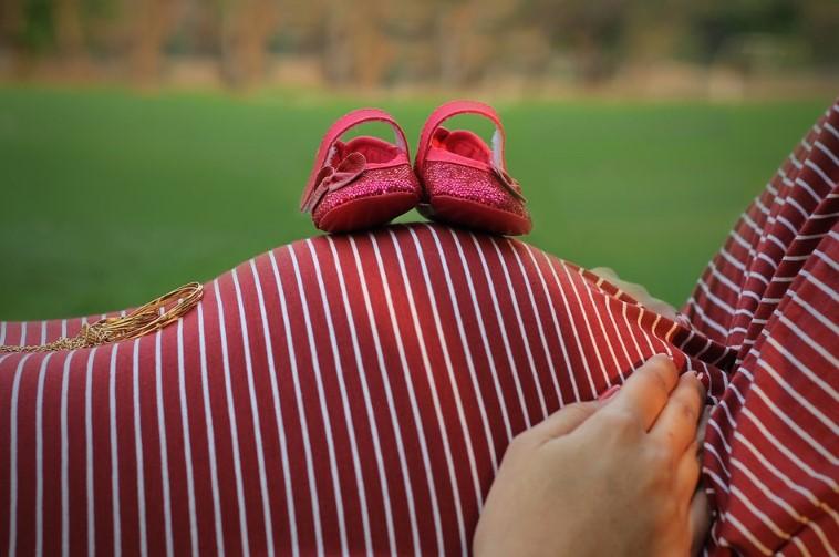 Nasveti za čim prijetnejšo nosečnost