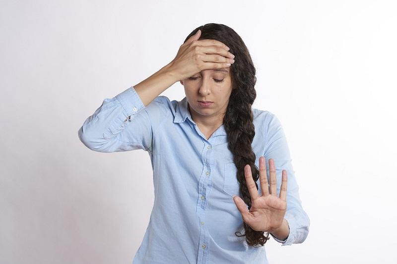 Stres je odziv telesa na določeno spremembo