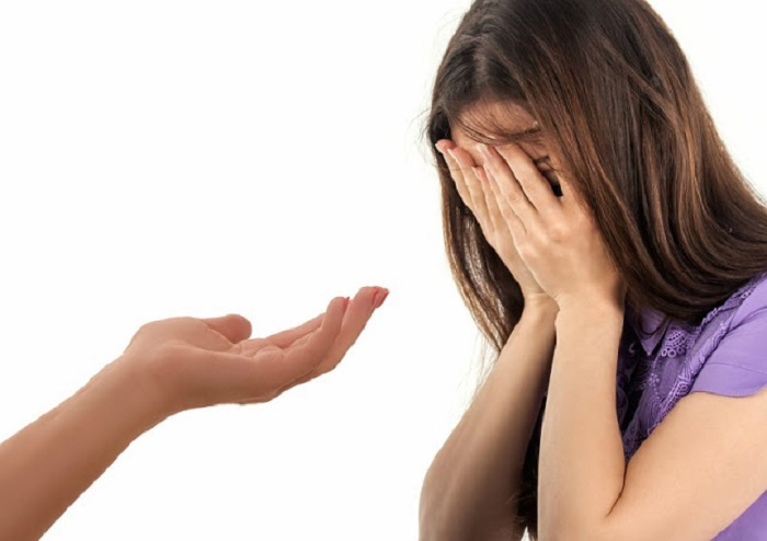 Simptomi kroničnega stresa