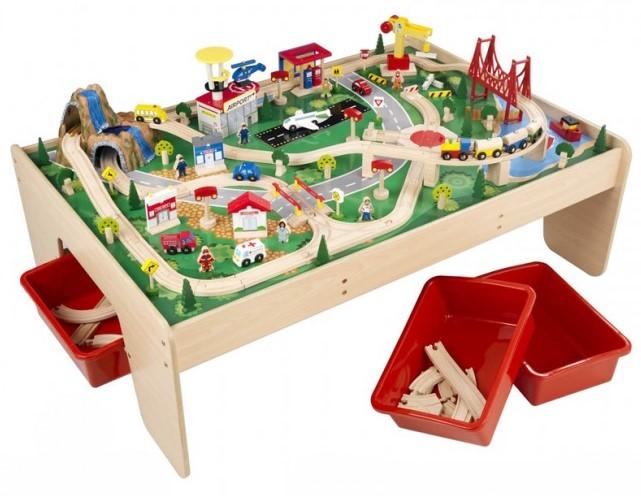 Staromodne igrače za naše otroke