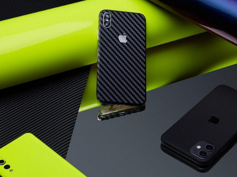 Eko skin za mobitel