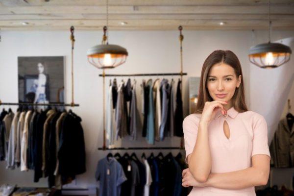 Delovna oblačila za zaposlene