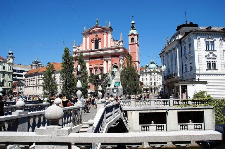 Življenski stroški v Sloveniji